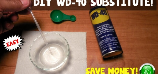 How-to-make-WD-40-Substitute
