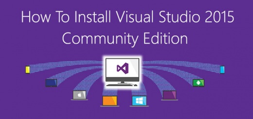 how-to-install-free-visual-studio-2015