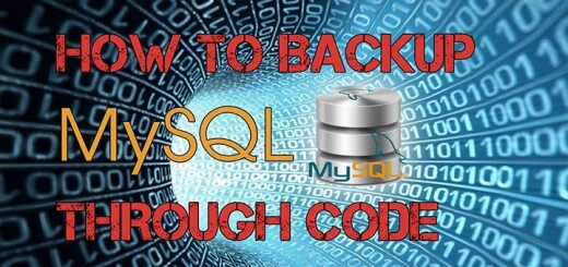 backup-mysql-database