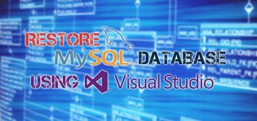 restore-mysql-database-using-visual-studio-sm