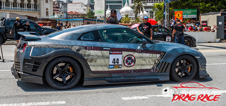 kl supercar dragrace gallery