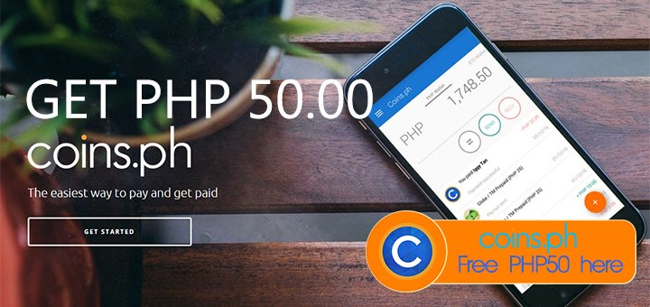 Free Bitcoin Money With Coins PH