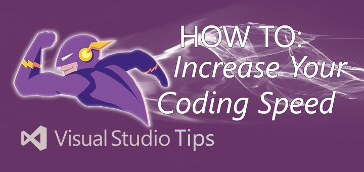 how to increase your coding speed