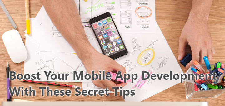 Mobile App Development Gold Coast