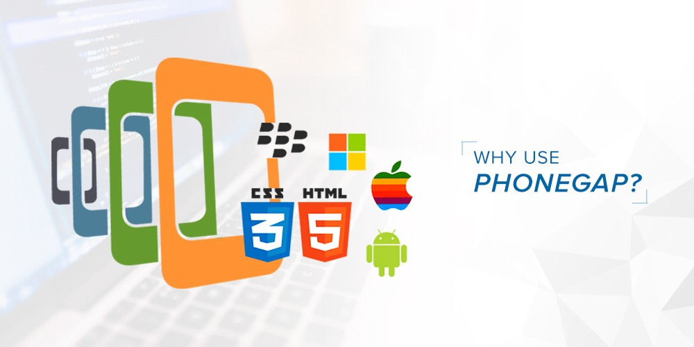 Best Mobile Development Technologies PhoneGap
